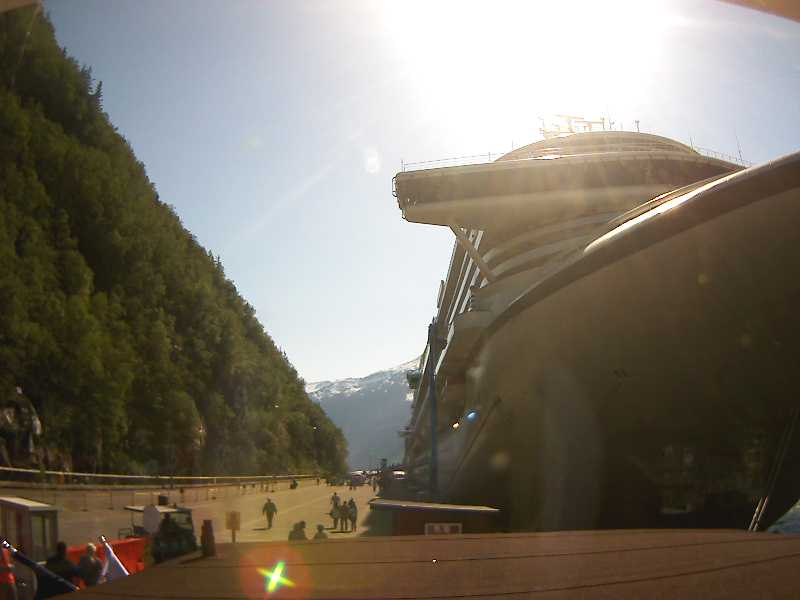 Webcam: Alaska